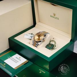 RO22160S Rolex Datejust 41 Box