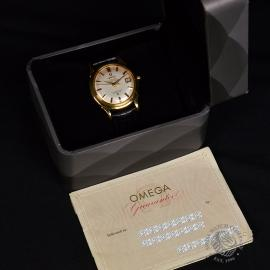 Vintage Omega Constellation 18ct Box 1