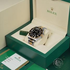 RO22521S Rolex Submariner Date Box 1