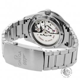 OM22653S Omega Seamaster 300 Master Co Axial SPECTRE Limited Edition Back