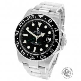 RO22118S Rolex GMT Master II Back