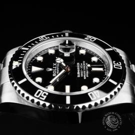 RO1945P Rolex Submariner Date Ceramic 41mm Unworn Close7