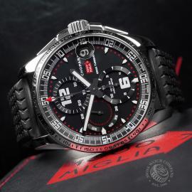 CH22633S Chopard Gran Turismo XL Mille Miglia Chrono Close2