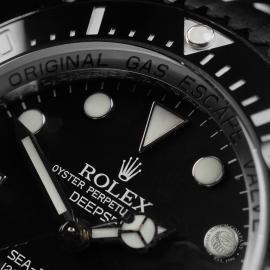 RO22432S Rolex Sea Dweller DEEPSEA MK1 Close3 1