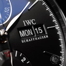 IW21825S IWC Portofino Chronograph Close5
