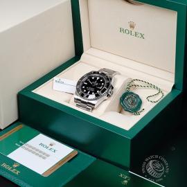 RO21778S Rolex Submariner Date Ceramic Box