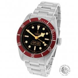 Tudor Heritage Black Bay Red Unworn