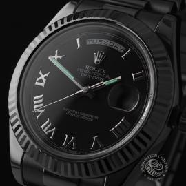 RO21972S Rolex Day-Date II Close1