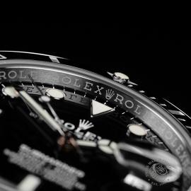 RO1945P Rolex Submariner Date Ceramic 41mm Unworn Close6