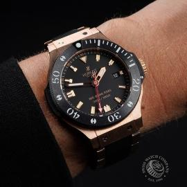 HU1872P Hublot Big Bang King Limited Edition Wrist
