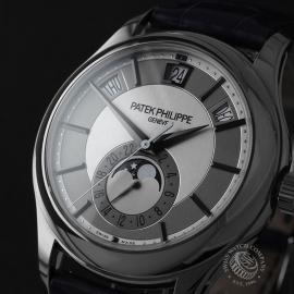 PK22320S Patek Philippe Annual Calendar Close1