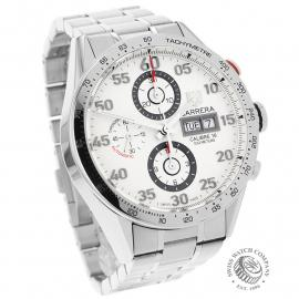 TA21840S Tag Heuer Carrera Calibre 16 Day Date Dial