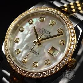RO21255S Rolex Datejust Close2