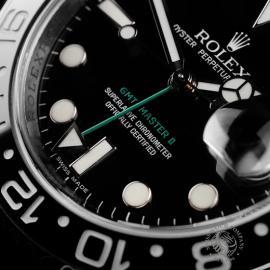RO22321S Rolex GMT-Master II Close 4