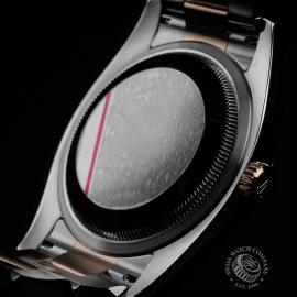 RO22380S Rolex Datejust 36 Close9