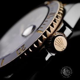 RO22037S Rolex Submariner Date Close7