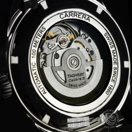 19803S Tag Heuer Carrera Calibre 5 Day Date Close2 1