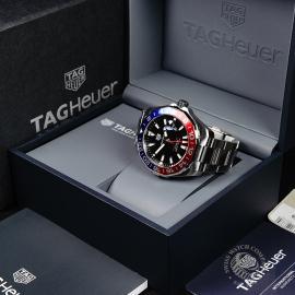TA22134S Tag Heuer Aquaracer GMT Box