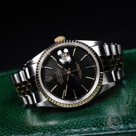 RO21724S Rolex Datejust Close10