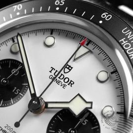 TU22354S Tudor Black Bay Chronograph Unworn Close3