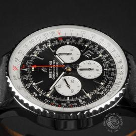 BR22725S Breitling Navitimer B01 Chronograph 46 Close6 1