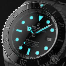 RO22283S Rolex Sea Dweller DEEPSEA Close1