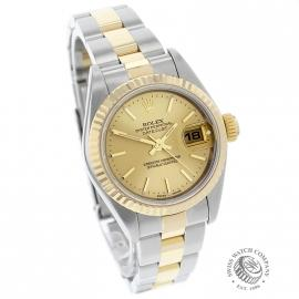 RO21690S Rolex Ladies Datejust Dial