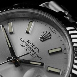 RO22357S Rolex Datejust 41 Unworn Close3