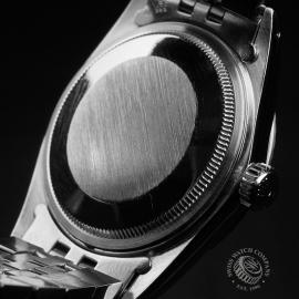 RO1890P Rolex Datejust 36mm Close9