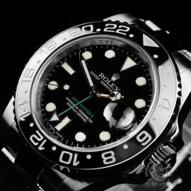 RO22321S Rolex GMT-Master II Close 2