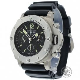 Panerai Luminor Slytech Chrono 1000M Special Edition