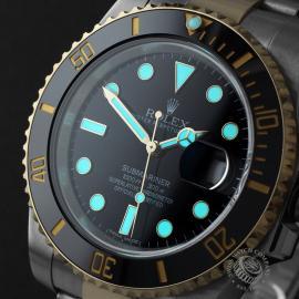 RO22521S Rolex Submariner Date Close 1 1