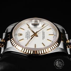 RO22250S Rolex Datejust 36 Close6