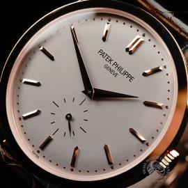 PK21893S Patek Philippe Calatrava Close2