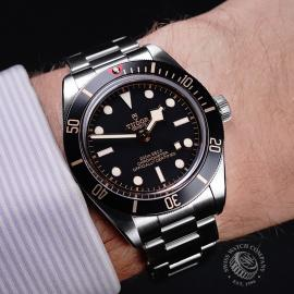 TU21775S Tudor Black Bay Fifty-Eight Wrist
