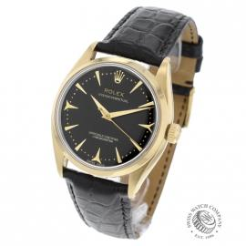 Vintage Rolex Oyster Perpetual 18ct