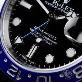 RO21648S Rolex GMT-Master II Close4