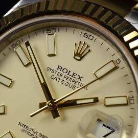 RO20012S Rolex Datejust II Close5 1