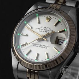RO22241S Rolex Ladies Datejust Close1