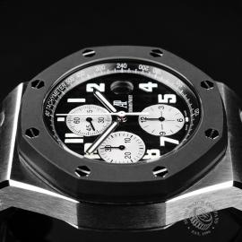 AP21821S Audemars Piguet Royal Oak Offshore Close6