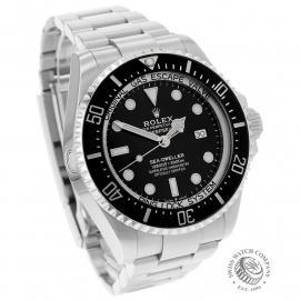 RO22496S Rolex Sea Dweller DEEPSEA Dial