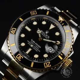 Rolex Submariner Date Close3 2