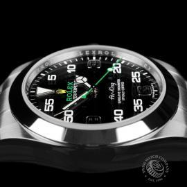 RO22395S Rolex Air King Close 6
