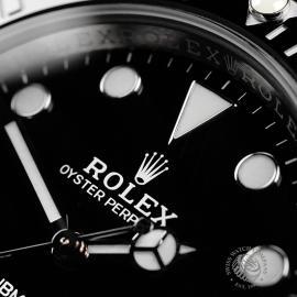RO21854S Rolex Submariner Non Date Close3