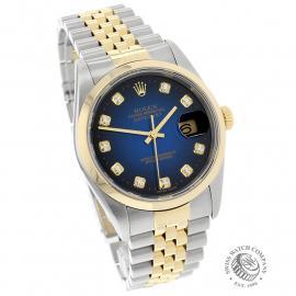 RO21739S Rolex Datejust Dial