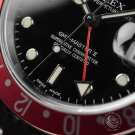 RO21103S Rolex GMT Master II Close6