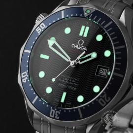 OM22308S Omega Seamaster Professional Co-Axial Close1