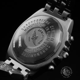 BR22647S Breitling Chronomat Blackbird Close9
