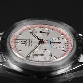 OM21300S Omega Speedmaster Reduced Limited Edition Torino Olympics Close9