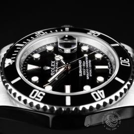 RO21813S Rolex Submariner Date Ceramic Close6